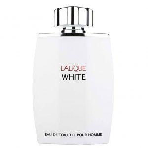 عطر مردانه Lalique White EDT