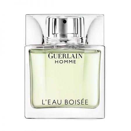 گرلن ال هوم ل او بویز Guerlain L'Homme L'Eau Boisée