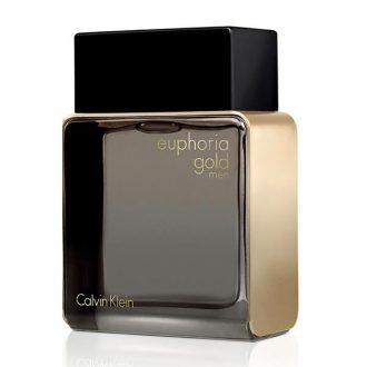 عطر مردانه ایفوریا گلد Calvin Klein Euphoria Gold