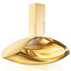 عطر زنانه ایفوریا گلد Calvin Klein Euphoria Gold EDP
