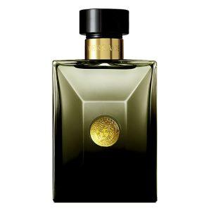 ادکلن مردانه ورساچه پور هوم عود نویر Versace Oud Noir