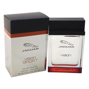 ادکلن مردانه جگوار ویژن اسپورت Jaguar Vision Sport Men