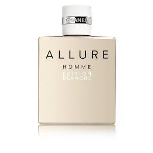 ادکلن مردانه شنل الور هوم بلنچ Chanel Allure Homme Blanche