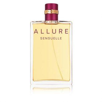 عطر زنانه شنل الور سنشول Chanel Allure Sensuelle EDP