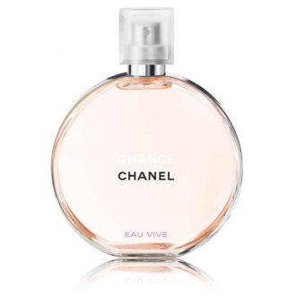 عطر زنانه شنل چنس ویو Chanel Chance Eau Vive 100ml