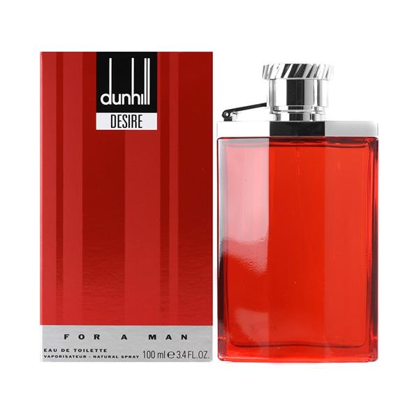 ادکلن مردانه آلفرد دانهیل دیزایر قرمز Alfred Dunhill Desire Red