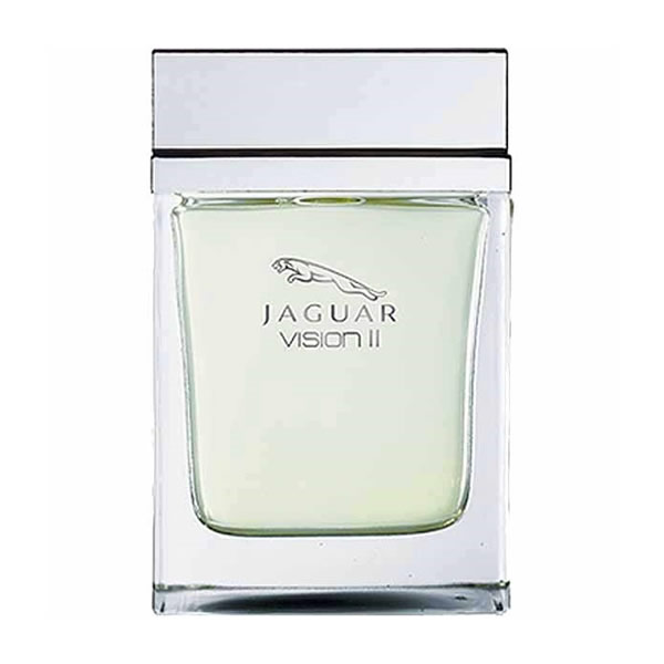 ادکلن مردانه جگوار ویژن ۲ Jaguar Vision II Men