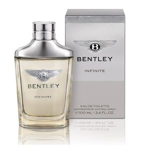 ادکلن مردانه بنتلی اینفینیت اینتنس Bentley Infinite Intense 100ml EDT