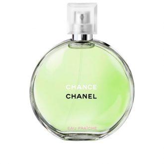 عطر زنانه شنل چنس فرش Chanel Chance Eau Fraiche 100ml