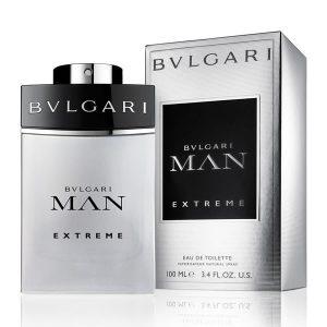 ادکلن مردانه بولگاری من اکستریم Bvlgari Man Extreme 100ml EDT