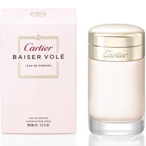 عطر زنانه کارتیر بایسر ول Cartier Baiser Vole Women EDP
