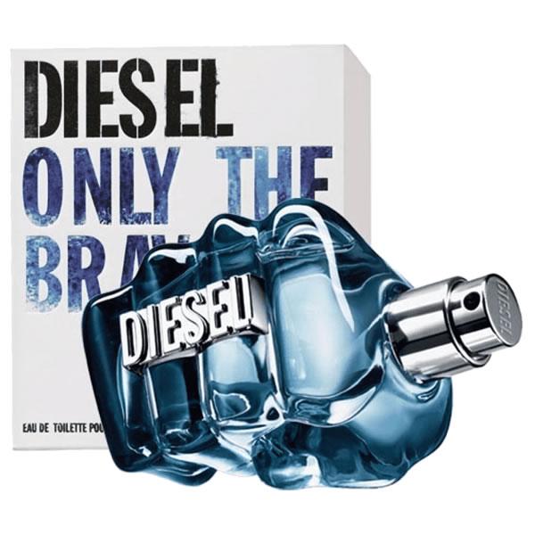 ادکلن مردانه دیزل آنلی د بریو Diesel Only The Brave