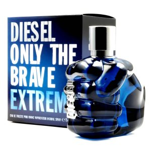 ادکلن مردانه دیزل آنلی دبریو اکستریم Only The Brave Extreme