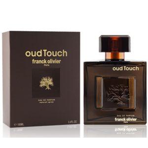 ادکلن مردانه فرانک الیویر عود تاچ Franck Olivier Oud Touch