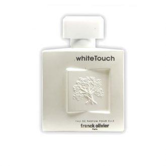 عطر زنانه فرانک اولیویر وایت تاچ Franck Olivier White Touch