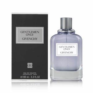ادکلن مردانه جیونچی جنتلمن آنلی Givenchy Gentlemen Only Men EDT