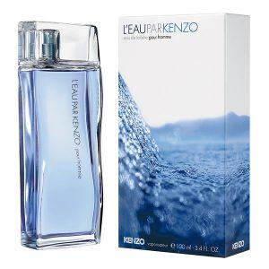 ادکلن مردانه کنزو لئو پار Kenzo L'eau Par Men EDT