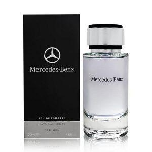 ادکلن مردانه مرسدس بنز Mercedes Benz Men 120ml EDT