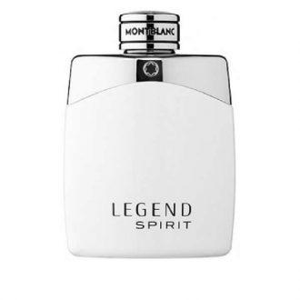ادکلن مردانه مونت بلنک لجند اسپیریت Mont Blanc Legend Spirit