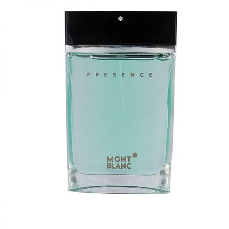 ادکلن مردانه مونت بلنک پرسنس Mont Blanc Presence 75ml EDT
