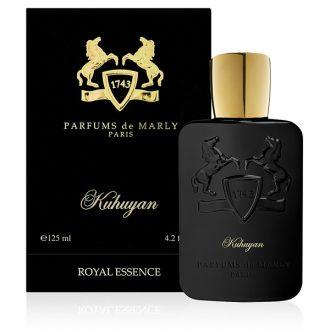 عطر زنانه-مردانه پارفومز د مارلی کوهویان Parfums de Marly Kuhuyan