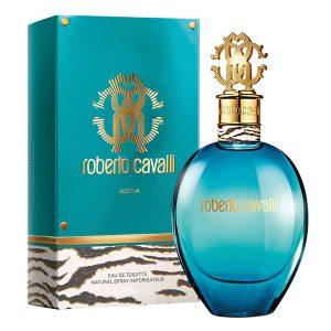 عطر زنانه روبرتو کاوالی آکوا Roberto Cavalli Acqua Women EDT