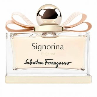 عطر زنانه سالواتوره فراگامو سیگنورینا الگانزا Salvatore Ferragamo Signorina Eleganza