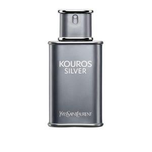 ادکلن مردانه ایو سن لورن کوروس سیلور Yves Saint Laurent Kouros Silver