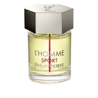 ادکلن مردانه ایو سن لورن لهوم اسپرت Yves Saint Laurent L'Homme Sport