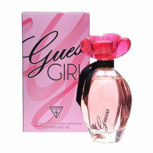 عطر زنانه گس گرل Guess Girl Women EDT