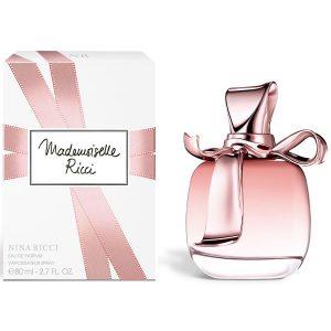 عطر زنانه نینا ریچی مادمازل ریچی Nina Ricci Mademoiselle Ricci