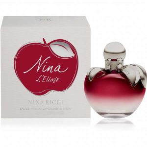 عطر زنانه نینا ریچی نینا الکسیر Nina Ricci Nina L'Elixir