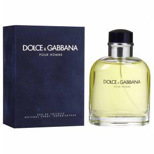 ادکلن مردانه دولچه گابانا Dolce&Gabbana Men EDT