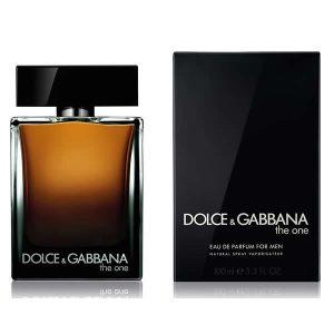 ادکلن مردانه دولچه گابانا دوان Dolce&Gabbana The One Men EDP