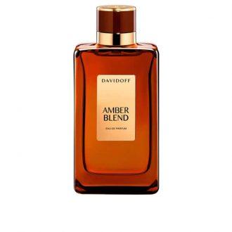 عطر زنانه-مردانه دیویدوف آمبر بلند Davidoff Amber Blend 100ml EDP