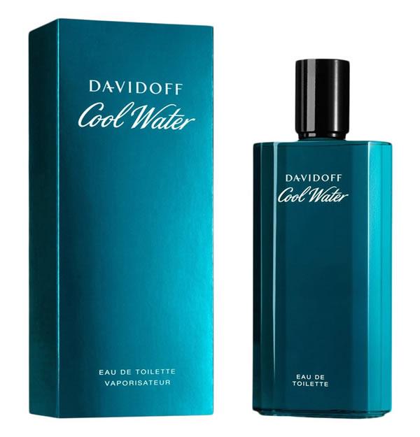 ادکلن مردانه دیویدف کول واتر Davidoff Cool Water Men EDT