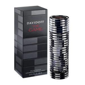 ادکلن مردانه دیویدف د گیم Davidoff The Game Men EDT
