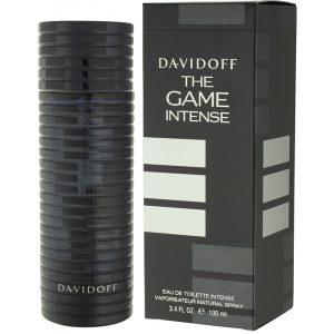 ادکلن مردانه دیویدف د گیم اینتنس Davidoff The Game Intense