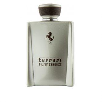 ادکلن مردانه فراری سیلور اسنس Ferrari Silver Essence Men EDP