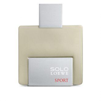 ادکلن مردانه لووه سولو اسپرت Loewe Solo Sport Men EDT