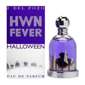 عطر زنانه جسوس دلپوزو هالووین فور Del Pozo Halloween Fever