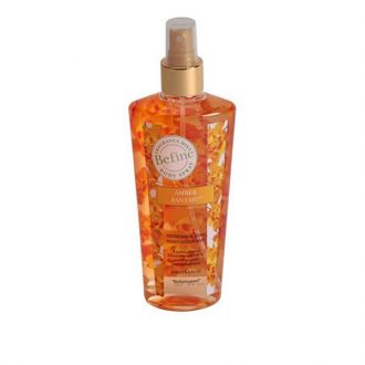 بادی اسپلش بیفاین Befine Amber Fantasy Body Splash