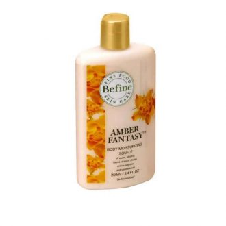 لوسیون بدن بیفاین Befine Amber Fantasy Body Moisturizing
