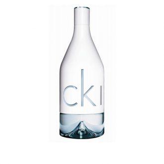 ادکلن مردانه کالوین کلین سی کی Calvin Klein Ck In2u