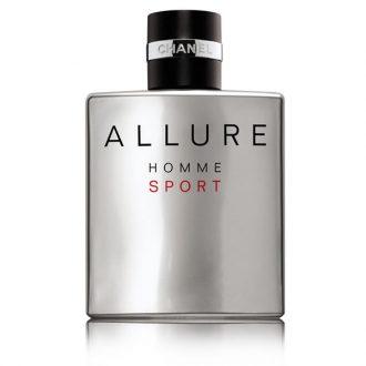 ادکلن مردانه شنل الور هوم اسپورت Allure Homme Sport 150ml