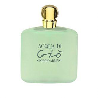 عطر زنانه جورجیو آرمانی آکوا دی جیو Acqua di Gio