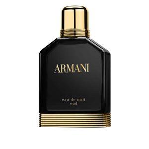 ادکلن مردانه او دنویت عود Armani Eau De Nuit Oud