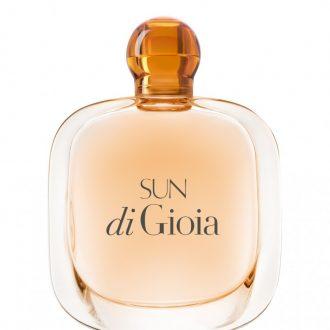 عطر زنانه جورجیو آرمانی سان دی جیویا Sun di Gioia