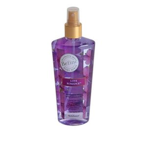 بادی اسپلش بیفاین Befine Love Romance Body Splash