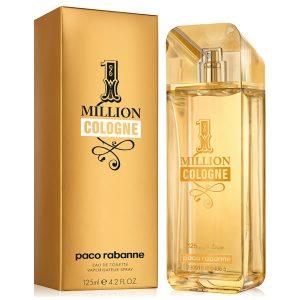 ادکلن مردانه پاکو رابان وان میلیون کلون 1Million Cologne 125ml